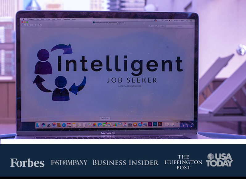 """intelligent job seeker career"""