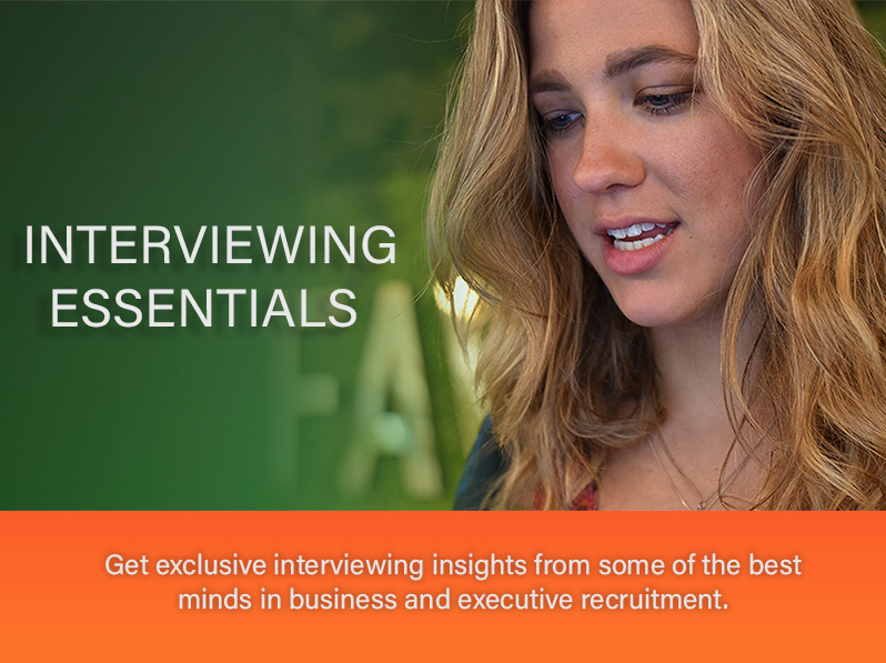"""interviewing job career"""